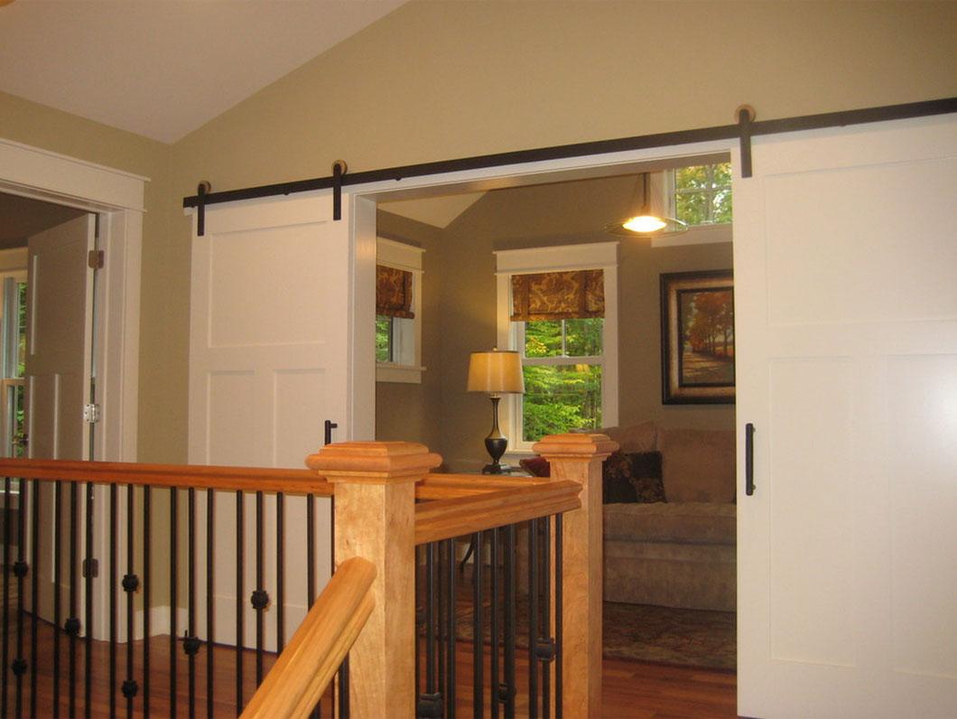 & Cascade Door and Trim