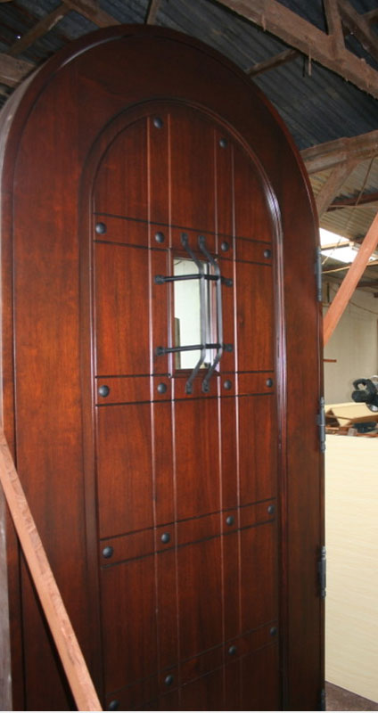 ... interior doors · hardware · contact us . & Cascade Door and Trim pezcame.com